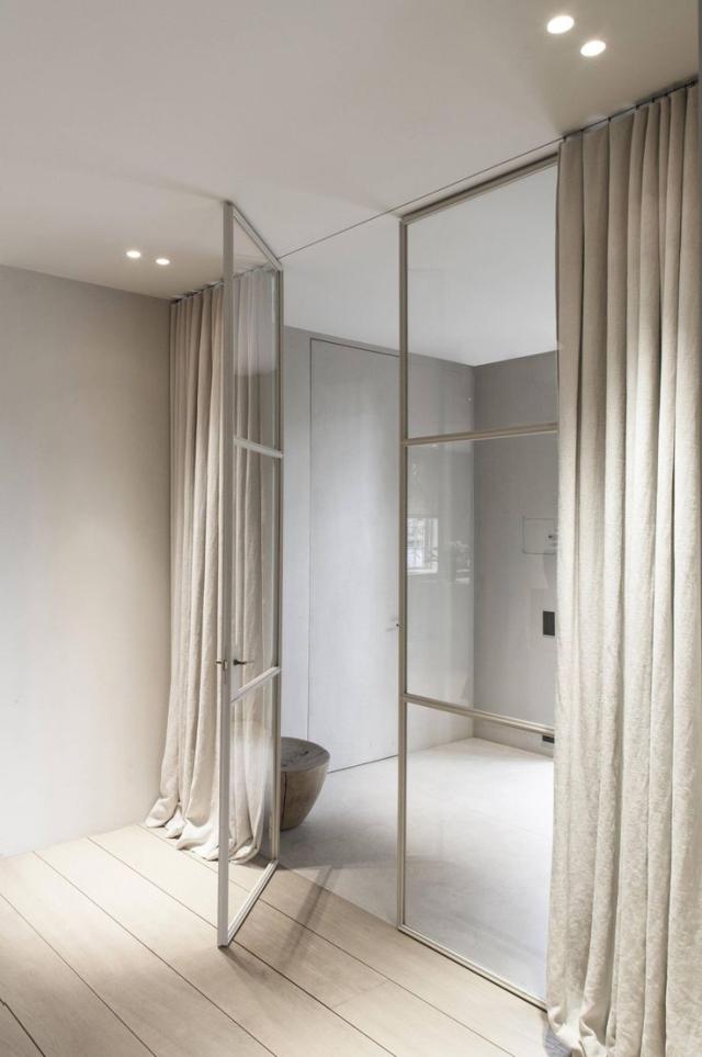 cortinas de lino el equilibrio perfecto entre proteccin solar y naturalidad - Cortinas Lino